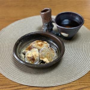 おやつや朝食にも最適★材料二つで子どもでも超簡単!に作れるバナナ餅