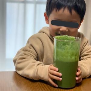 緑の野菜は味方❤︎子どもも喜ぶ簡単緑の野菜おやつ3選