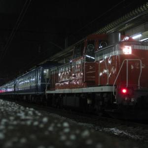 環境政策としての夜行列車