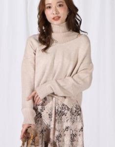 忙しい毎日を送る女性のための、時短コーディネートが 叶うアイテム7型をラインアップ★ファッション通販の  J Lounge。