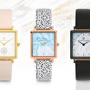 オーストラリア・シドニーのデザイナー腕時計ブランド「クリスチャンポール(Christian Paul)」紹介!