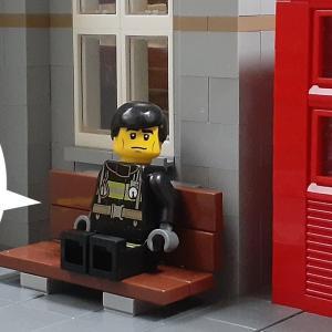 LEGOフィグ【自分の在り方】ミニフィグを見て考える在り方