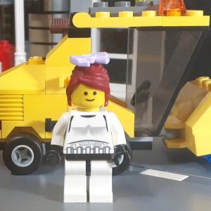 レゴ既製品【神ビルド】と茶番あり!