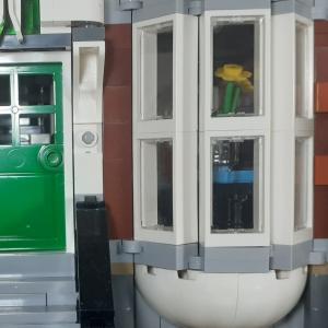 【LEGO】法律事務所(居抜き物件)