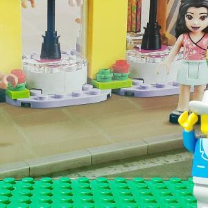 【LEGOフレンズ】エマのおしゃれショップ(41427)他色々