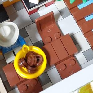 【レゴの会】ミニフィグバレンタイン皆の作品をPVにしたよ♪