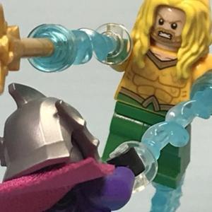 【レゴの会】僕の!!私の!!ヒーローはこれだ!?レゴスーパーヒーロー祭り