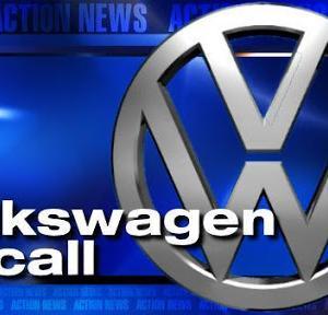 VW、アウディの車をリコール検索する時は要注意