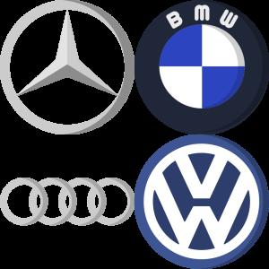 ベンツとBMWは何が違う?初めての『ドイツ車入門』
