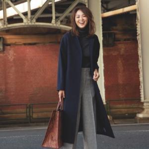 女性ファッション雑誌「SHOP Marisol(ショップマリソル)」×人気ブランド