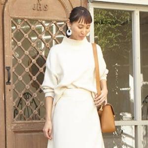 理想の女っぷりが叶う!アラフォーの体型を「きれいに」女性ファッション雑誌「SHOP Mariso