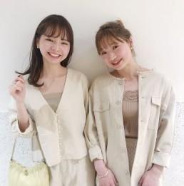 渋谷原宿を中心としたレディースファッション通販【flower web shop】紹介!