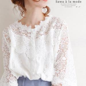 大人女性を彩るナチュラルファッション通販 -サワ アラモード