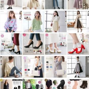 ファッション通販サイト【夢展望】