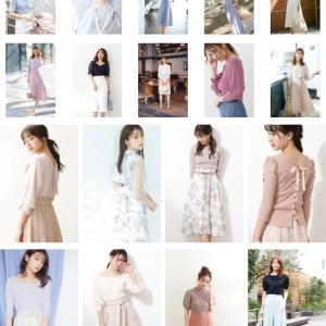 あなたに合うサイズがきっと見つかる★レディースファッション通販サイト【SANEI bd ONLINE】