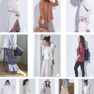 20代~40代のためのD2Cレディースファッション【kuih(クイ)】