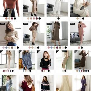 体型を隠すのではなく、魅せる服を提案する【ジュリアブティック】紹介!