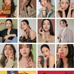 韓国最大級ファッション通販《STYLENANDA(スタイルナンダ)》