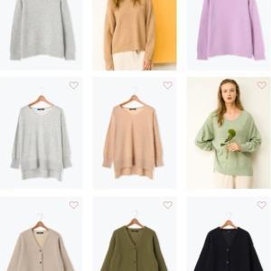 今年の冬も気になるファッション★CAN ONLINE SHOP (キャン オンライン ショップ)