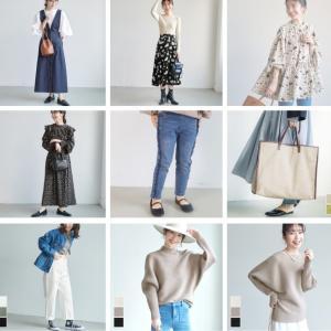 大人のためのファストファッションストア【coca】
