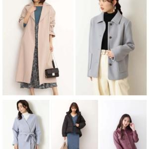 \Priceで見る/ 冬の大本命アウター★レディースファッション通販サイト【SANEI bd ONLINE】