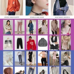 格安!韓国流行コスメ&ファッション通販【KOODING】