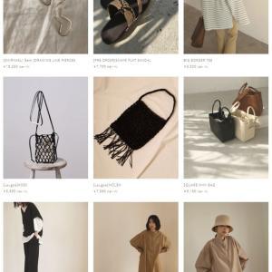 30代~大人の女性のためのファッションmarjour(マージュール)