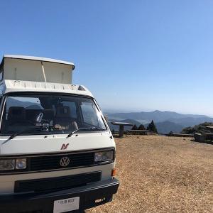 ヴァナゴンキャンプ行ってきました^^