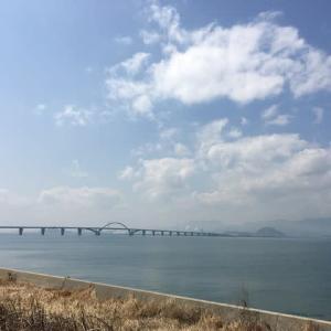 北九州空港連絡橋