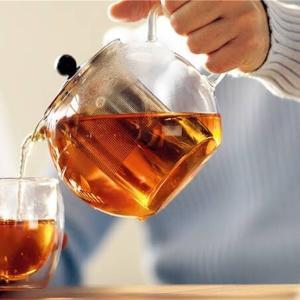 【ミニマリストおすすめアイテム】ホットもアイスもこれひとつでOK!「ダブルウォールグラス」