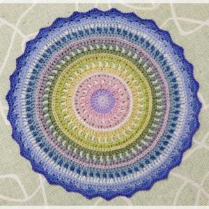 All Colors Mandala