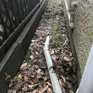 簡単な防水モルタルの施工のやり方