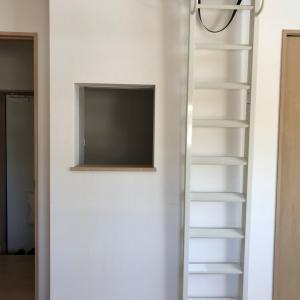 アパート壁紙補修