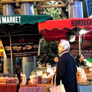 バラ・マーケットを含めたロンドンのおすすめフードマーケット6選!