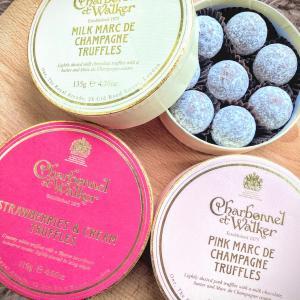イギリスの美味しいチョコレート/ショコラティエおすすめ6選!