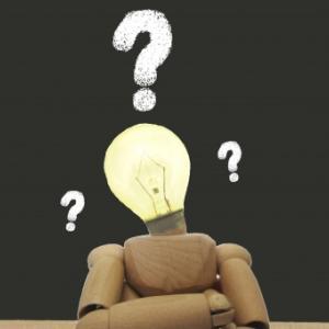 思考停止の果てにクリエイティビティは発揮できるのか?