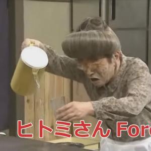 志村けんさんで思うこと