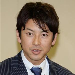 【悲報】報道ステーション富川アナの嫁がやばすぎる