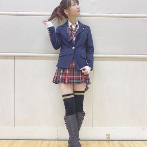 【画像】 AKB柏木由紀(28歳)の女子高生姿 「可愛すぎる」「鳥肌」と話題騒然wwwwwwwwww