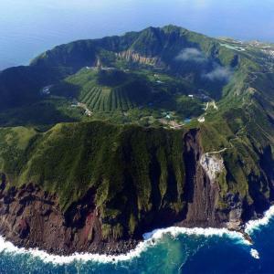 【超画像速報】 ガチのマジで謎の島が見つかる