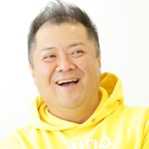 【画像】ブラマヨ小杉さん、もうネタにできないレベルでハゲる
