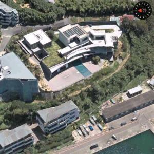 【画像】秋元康(年収50億)の豪邸wxywxywxywxywxywxywxywxywxy