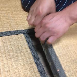 和室をオシャレなバー風に大改造計画‼︎パート⑥〜畳を剥がす〜