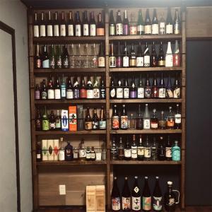 和室をおしゃれなバー風に大改造計画パート11〜2×4とラブリコで棚を作って酒を飾ったよ〜