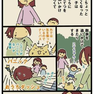 甥っ子と猫⑥