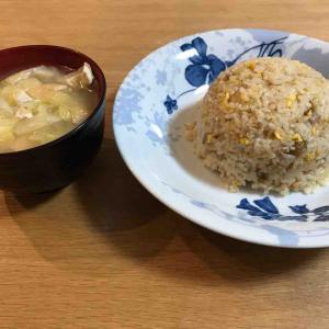 エプロン男子 〜炒飯編〜