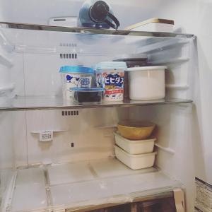冷蔵庫を、ほぼ愛している、と思う。
