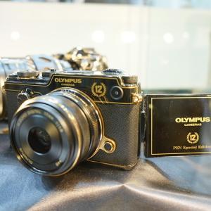 【ナベゾーの置きピン!】 第4回「オリンパスのカメラ部門は新会社へ」