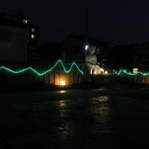 8月22日「光明寺こども夏祭り」開催