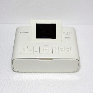 SELPHY CP-1200(コンパクトフォトプリンター)